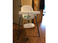 Child's Little Helper High Chair