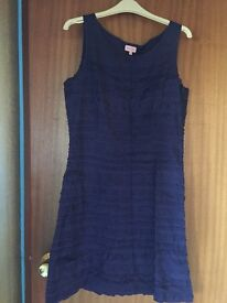 Phase Eight purple dress