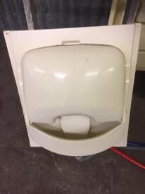 Caravan Sink , Shower , Shower Tray & Vanity Unit