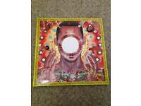 Flying Lotus - You're Dead. 2xLP 2014 Warp Records Gatefold Vinyl