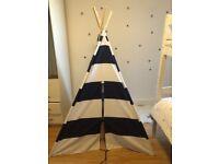 Kids tent / teepee