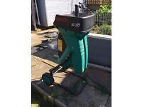 Garden mulcher Garden Power Tools For Sale Gumtree