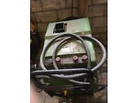 GERNI TURBO LAZER STEAM CLEANER spares or repairs