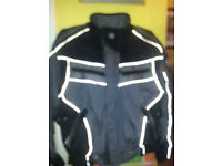 belstaff motor cycle touring jacket