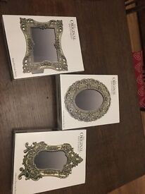 6 * 4 picture frames - Used as Wedding Decorations