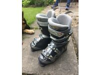 Nordica - Olympia GS Easy Ski Boots (used 1 season)