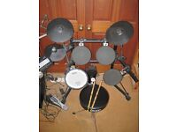 Roland V-Drums TD-3 set for sale