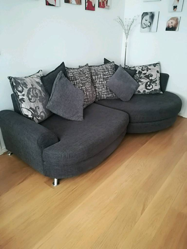 4 Seater and 2 to 4 Seater Sofa