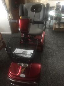 For Sale Shoprider Mobility Scooter