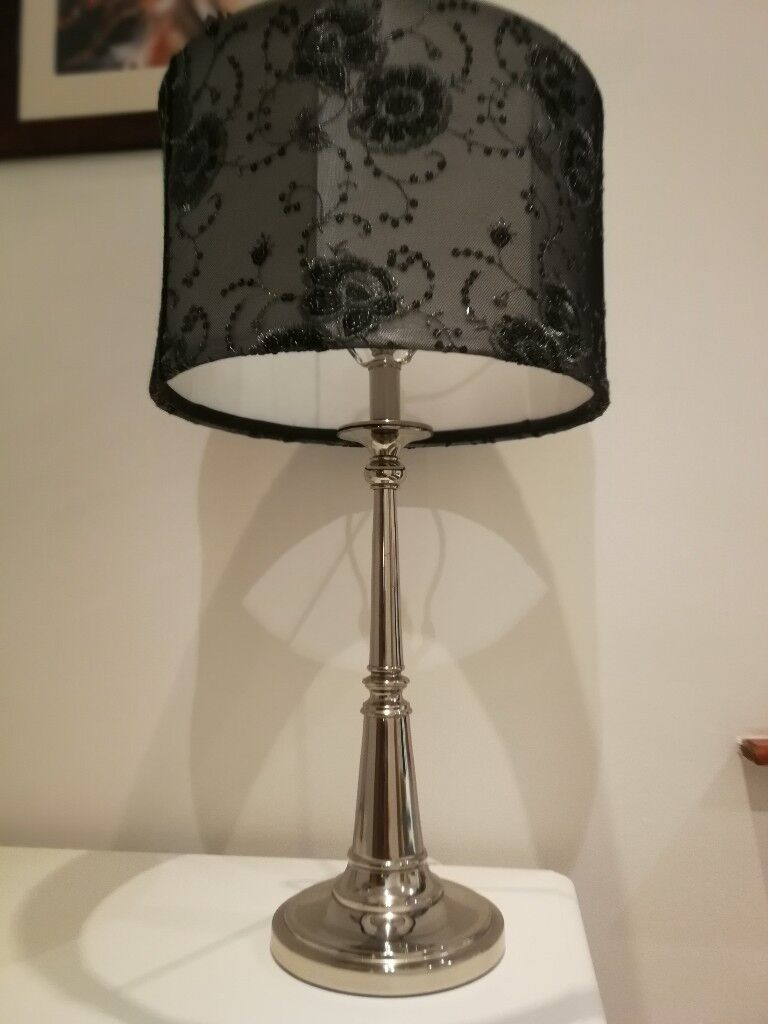 Gorgeous Large House Of Fraser Table Lamp
