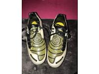 Nike total 90 football boots