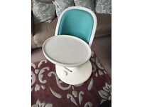 Scoop highchair for sale