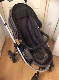 Stroller mothercare xcursion