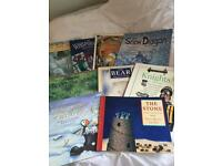 Children's story books £1 per book