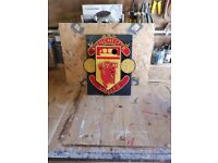 Manchester united bird box for sale
