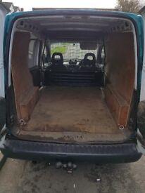 Vauxhall Combo 1.7CDTI 09 reg 116000 miles