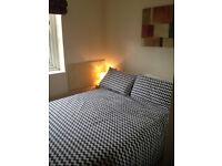 Central 2 bed flat, short term, study, Erasmus, work, city visits