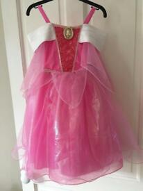 Brand new Disney Princess dress for 3 year old with tags