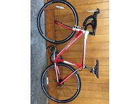 Trek 1.5 SSR Road Bike