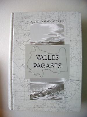 Valles Pagasts 2002 Riga Lettland