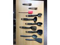 Fantastic utensils set