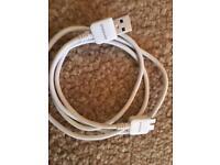 4 USB 3 Cables