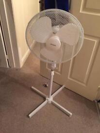 Goodmans fan