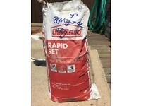 Unibond Rapid Set wall & floor tile adhesive