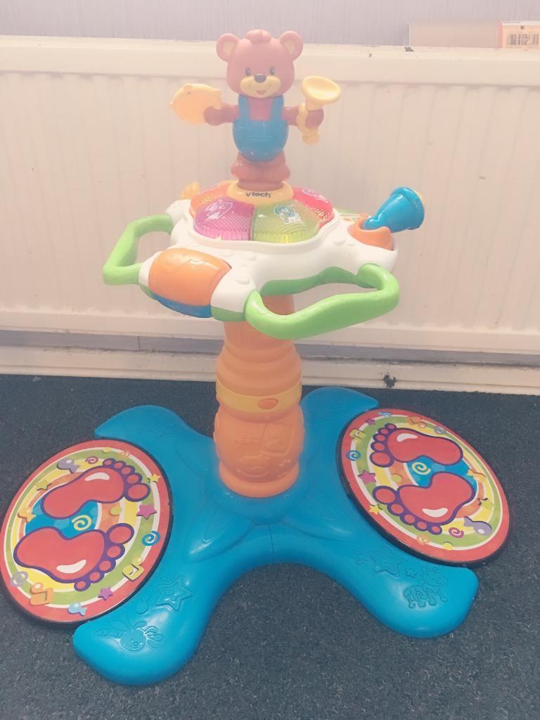Vtech baby floor toy