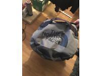 The North Face L Base Camp bag