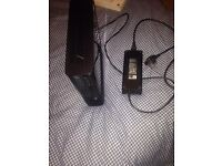 Xbox 360 E comes with many games including gta 5 and shadow of morder