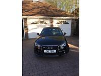 Audi a1 s line 1.2