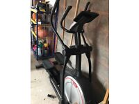 Cross trainer endurance 420e