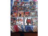 30 PS3 games