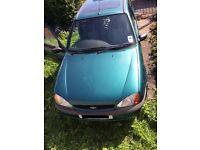1.2 Ford Fiesta 3 door