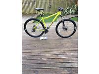 Voodoo Mountain Bike (Like New!)