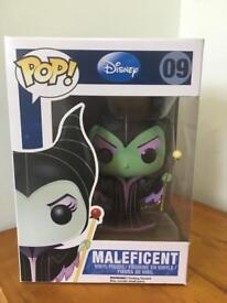 Maleficent Funko POP