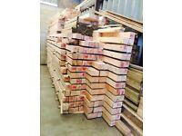 100x100mm structural timber 4.8 metres long