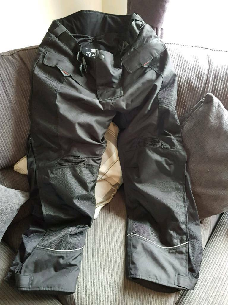 Crane Motorcycle Trousers
