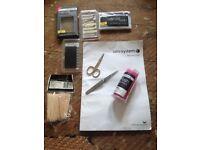 Salon System Marvel Lash Eyelash Extension Kit
