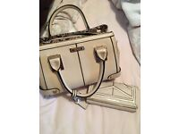 VARIOUS BAGS FOR SALE (RIVER ISLAND)