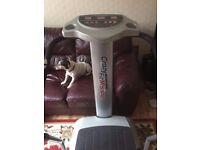 crazy fat massage machine