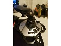 Logitech EXTREME 3D PRO JOYSTICK Flying Simulator Stick PC/PS4