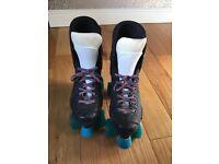SFR Raptor roller skates size 6
