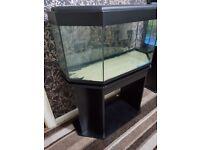 Fish tank 180L