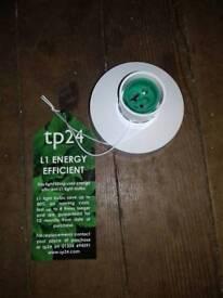 Low energy Batten holders