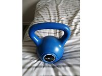 Pair of Kettlebells