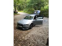 Audi A4 Avant 2.0 S-Line