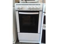 Slimline electric cooker