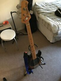 Sterling by Music Man Ray34 CA Bass